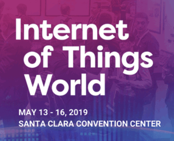 wolfSSL at IoT World 2019